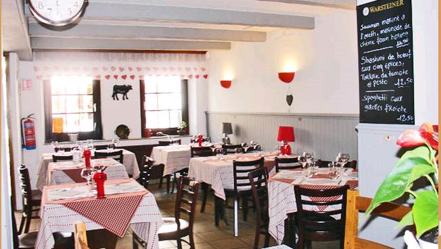 La winstub restaurant alsacienne sarrebourg 57400 for Restaurant la piscine sarrebourg