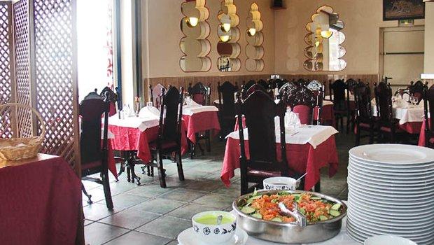 Restaurant Indien Quimperl Ef Bf Bd