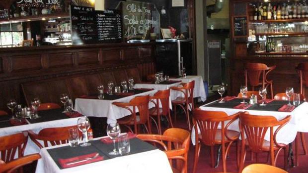 Restaurant La Bonne Table Du  Tourcoing