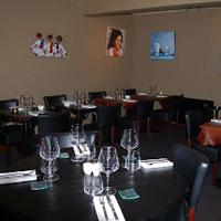 La salle a manger restaurant gastronomique marcq en - Restaurant la salle a manger marcq en baroeul ...