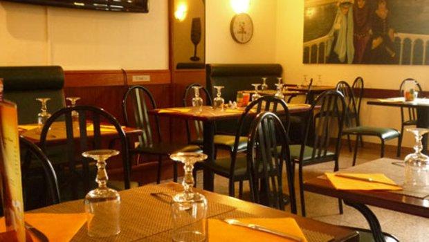 Carte Des Pizza Restaurant Aventura Saint Nom