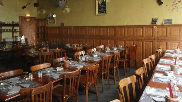 estaminet la pate brisee restaurant fran aise lille vieux lille 59000. Black Bedroom Furniture Sets. Home Design Ideas