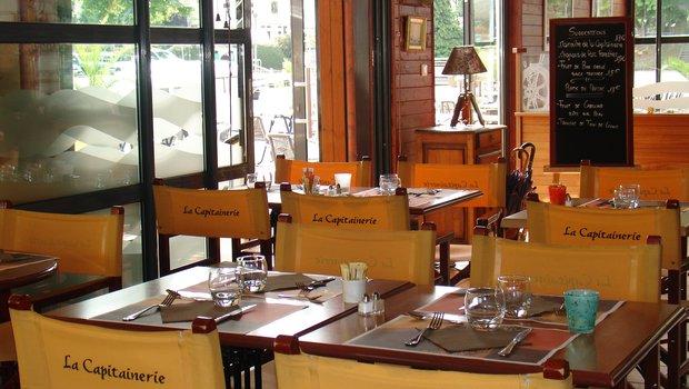 Restaurant Port D Halluin