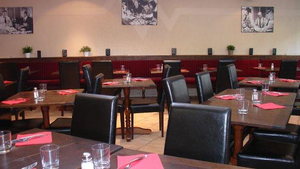 Carte les tontons flingueurs menu cuisine pierrade - Tonton flingueurs cuisine ...