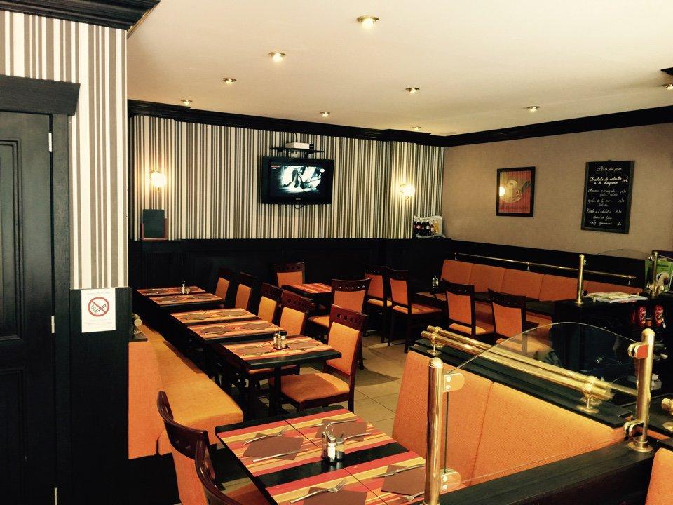 Le marivaux restaurant traditionnelle boulogne sur mer - La cuisine rapide luxembourg ...