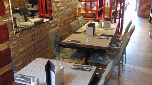 Restaurant Le Jardin Lillers Carte