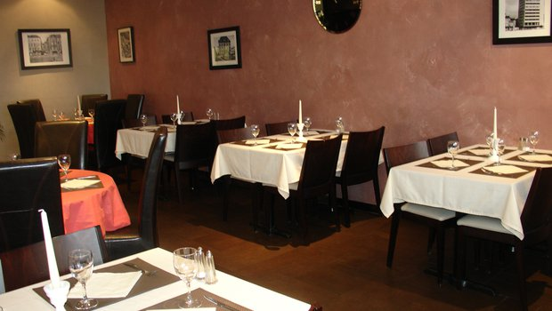 Carte pizzeria resto menu cuisine du march italienne for Le ti resto thionville