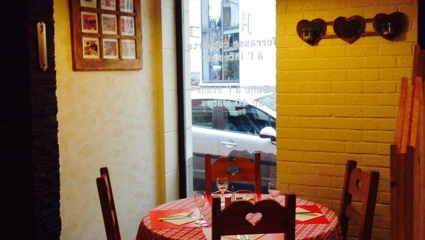 Restaurant Rue Ludovic Boutleux Bethune