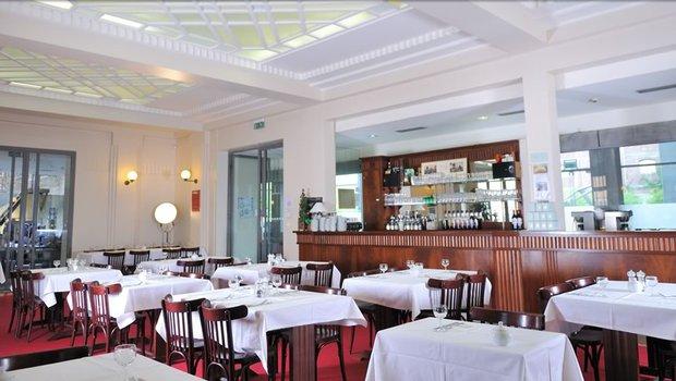 Meert la piscine restaurant r gionale roubaix 59100 for Restaurant la piscine sarrebourg