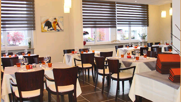 Avis resto la table du boucher grosbliederstroff - Restaurant la table du boucher arcachon ...