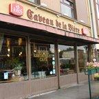 LE CAVEAU DE LA BIERE-HOTEL-BAR