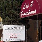 L'ANNEXE DES DEUX BOUCHONS