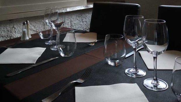 Restaurant Le Faubourg Hagondange Carte