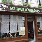AU TOUR D'AILLEURS
