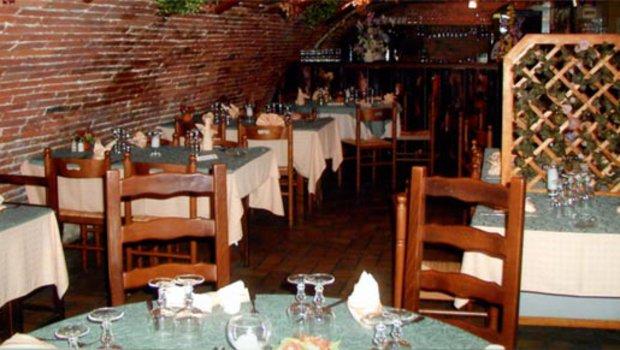 Restaurant La Cave Au Cassoulet Toulouse