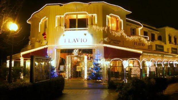 Flavio gastro restaurant gastronomique le touquet for Le jardin restaurant le touquet