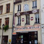 CAFE BRASSERIE DE L'HOTEL DE VILLE