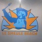 LE SMEULE BEACH