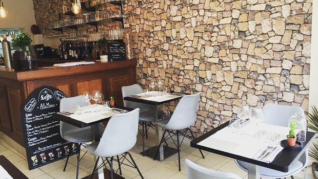 A la maison restaurant fait maison lille 59000 for A la maison restaurant