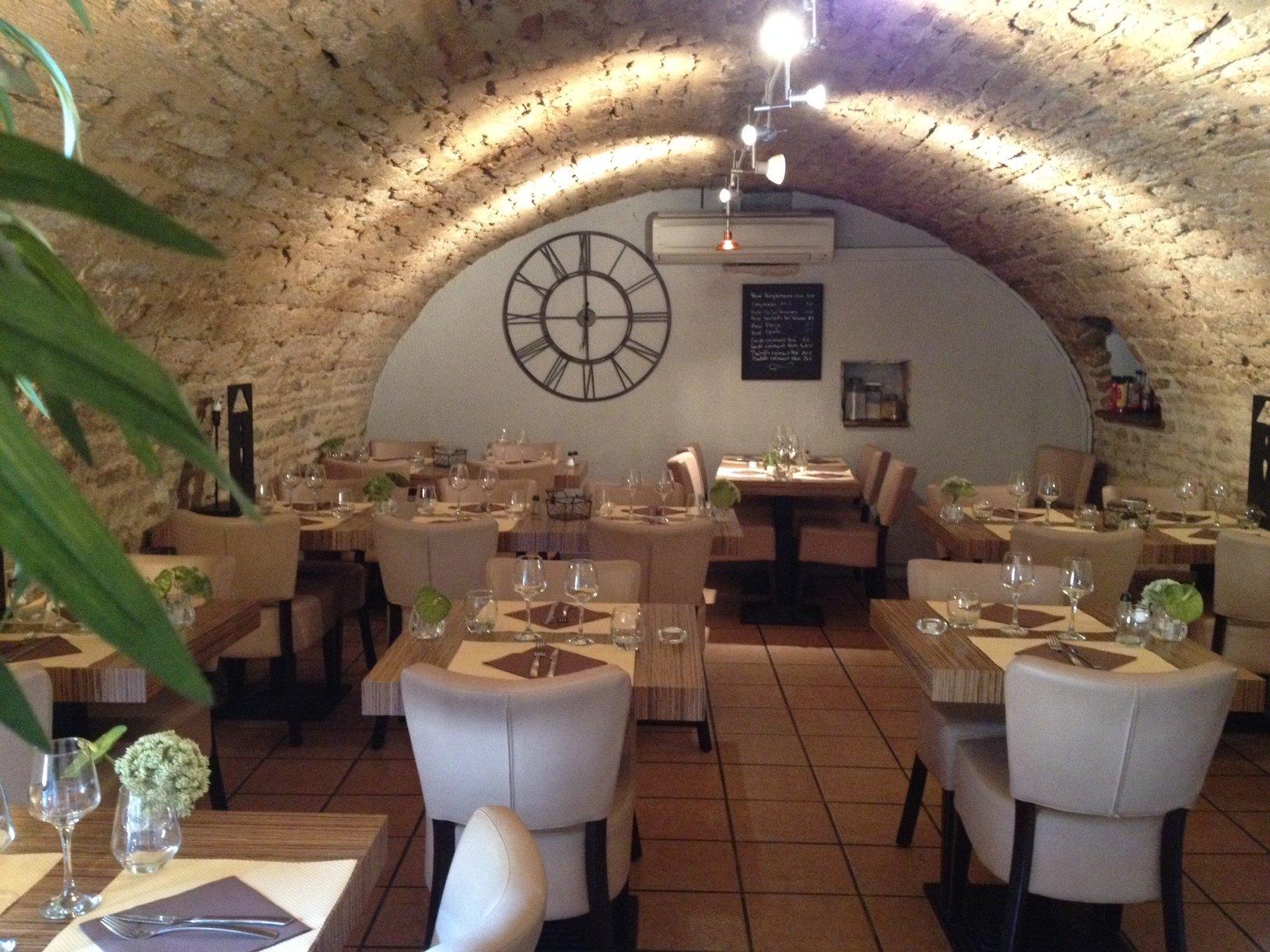 Restaurants Ouverts Bastia