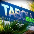 RESTAURANT TABOU BEACH