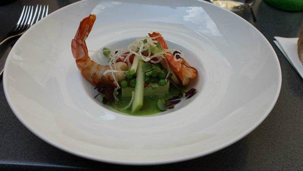 Restaurant De La Haute Ville Boulogne Sur Mer Carte