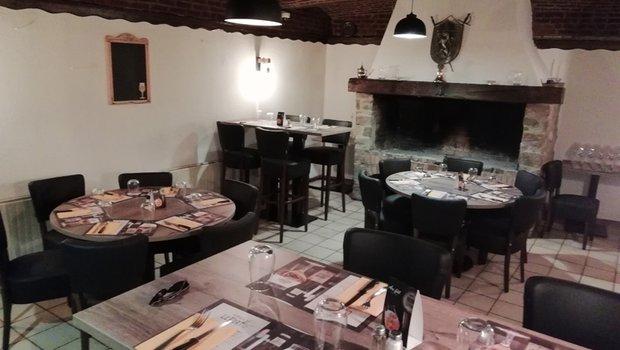 Brasserie le lion de seclin restaurant régionale seclin 59113