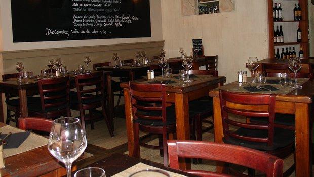 La cloche restaurant traditionnelle metz 57000 - Restaurants place de chambre metz ...