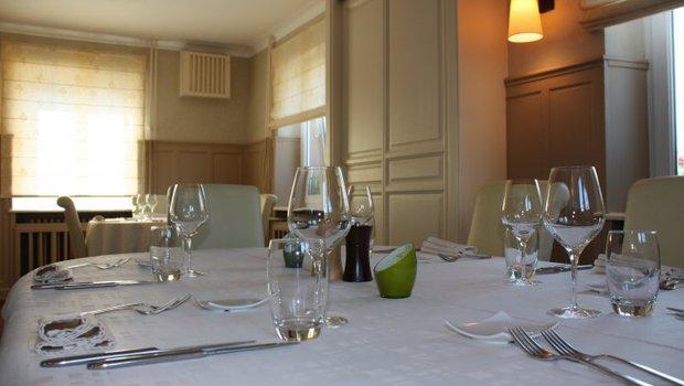 Le jardin secret restaurant gastronomique la wantzenau for Le jardin secret wantzenau