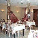 RESTAURANT DE LA PAIX - HOTEL LOGIS