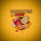 PATATES AND COW