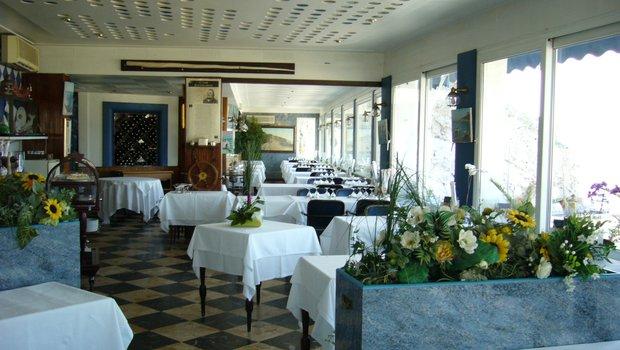 Le rhul restaurant gastronomique marseille 07 me 13007 for Restaurant le jardin marseille