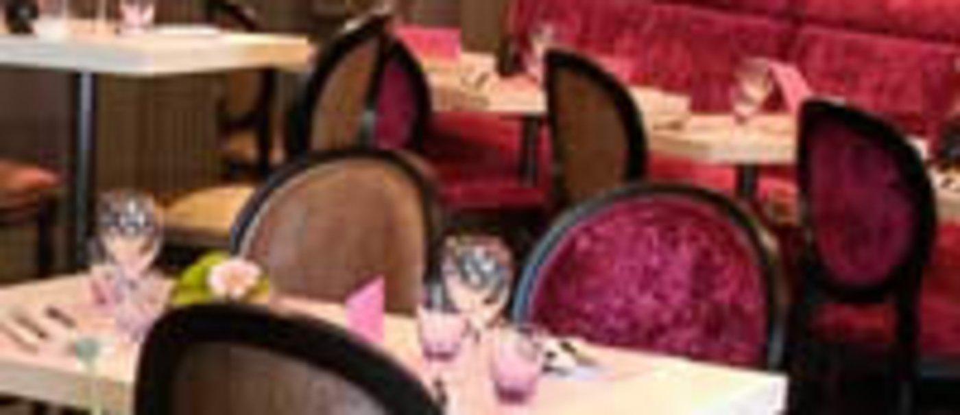 Restaurant Le Plaisir Des Sens Niort la table des saveurs - restaurant - niort 79000