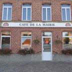 LE CAFE DE LA MAIRIE