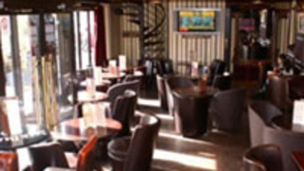 pub au bureau restaurant de bistrot boulogne billancourt 92100. Black Bedroom Furniture Sets. Home Design Ideas