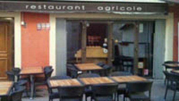 Cafe Leon Restaurant Agricole