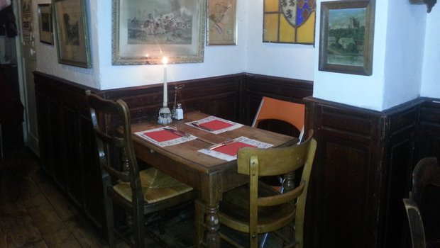Meilleur Restaurant Cuisine Regionale Lille