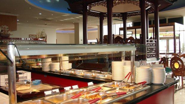 Avis Restaurant Chinois Metz