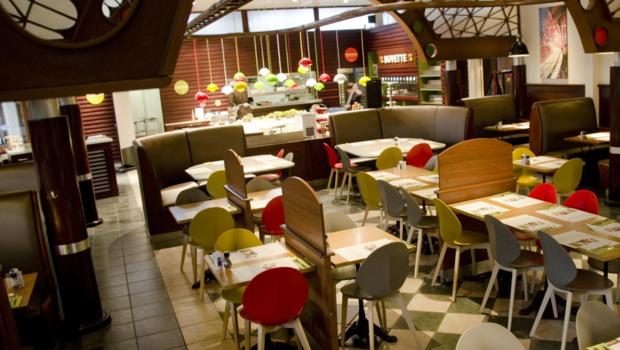 Le crocodile villeneuve d 39 ascq restaurant fran aise - Restaurant le bureau villeneuve d ascq ...