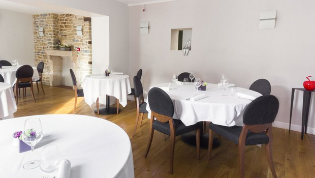 La cour des sens restaurant fran aise ceintrey 54134 - La cour des sens ...