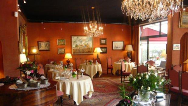 Flavio gastro restaurant gastronomique le touquet for Restaurant le jardin touquet