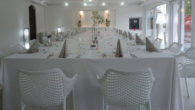 les jardins de l 39 hacienda restaurant moineville 54580. Black Bedroom Furniture Sets. Home Design Ideas