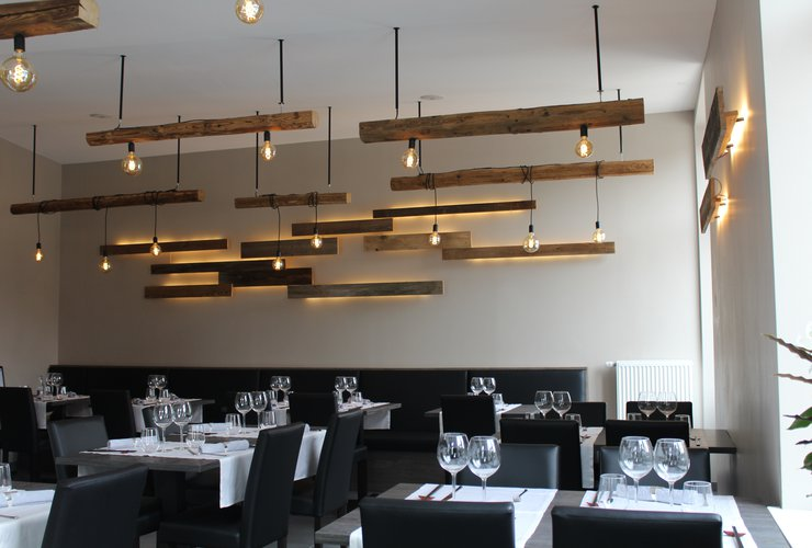 The best restaurants in La Moselle : Top 10 and promotions