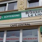 BRASSERIE LE LION