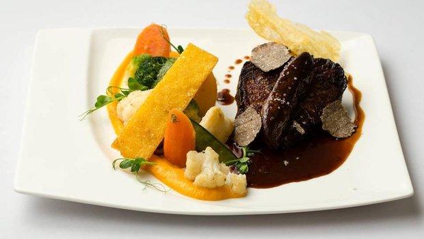 Au p 39 tit max kirchberg restodays - Cuisine rapide luxembourg ...