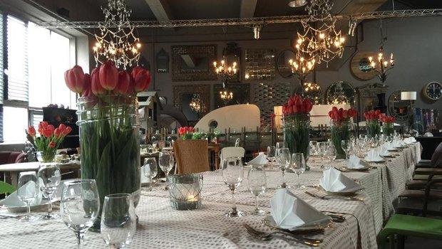 Come a la maison italian restaurant luxembourg 1470 for A la maison bistro