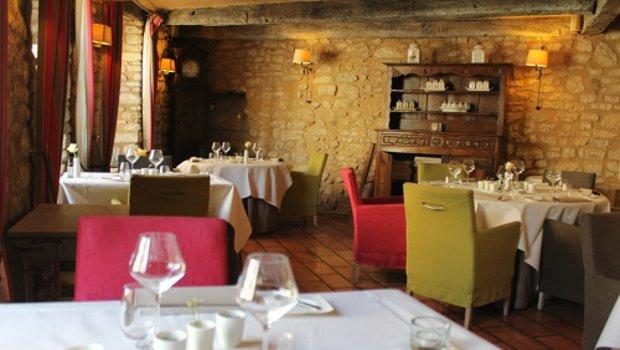 Le bouquet garni salon saint michel french restaurant for Salon le 58