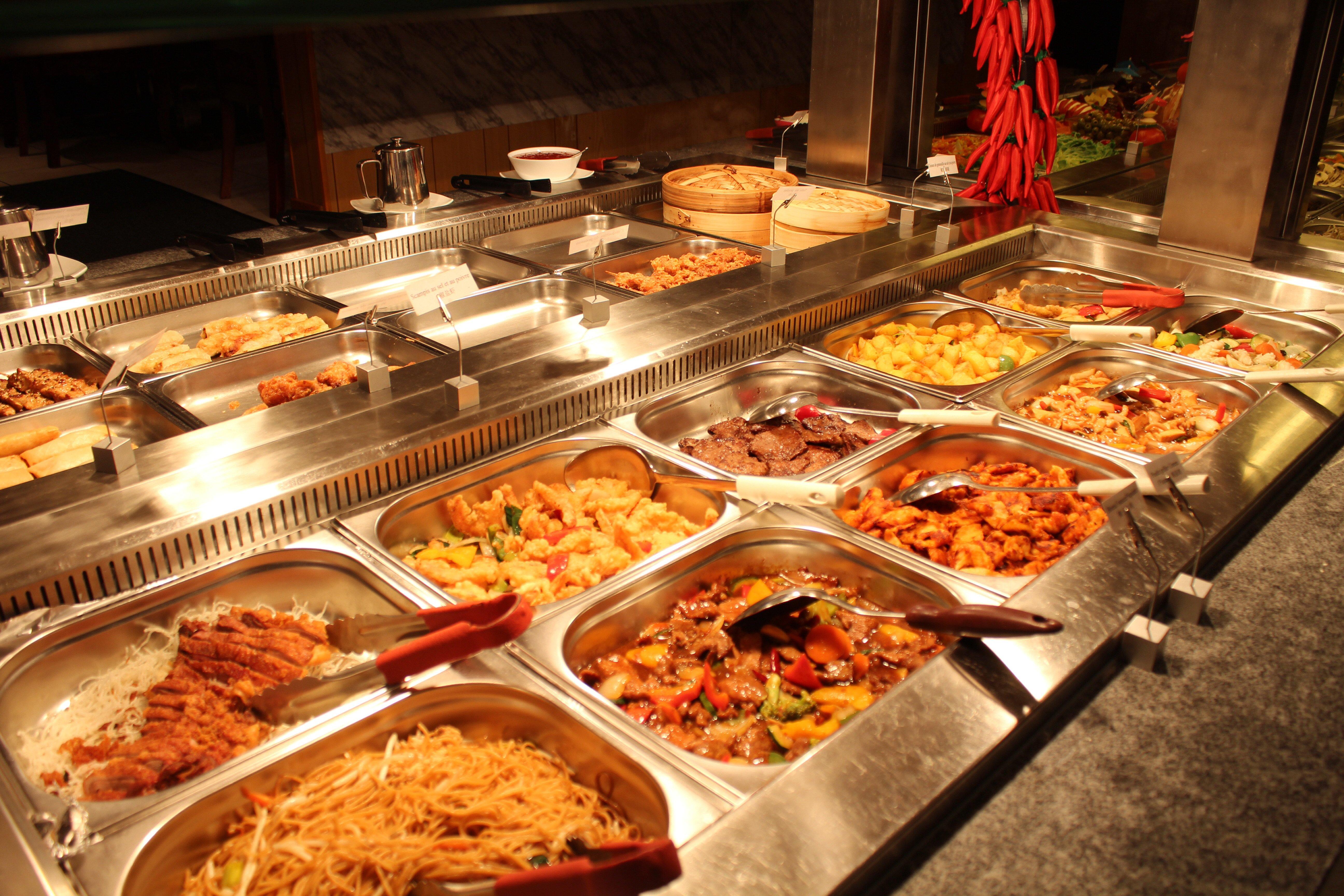 Vallee du panda restaurant asiatique rumelange 3730 for Yankey cuisine africaine a volonte