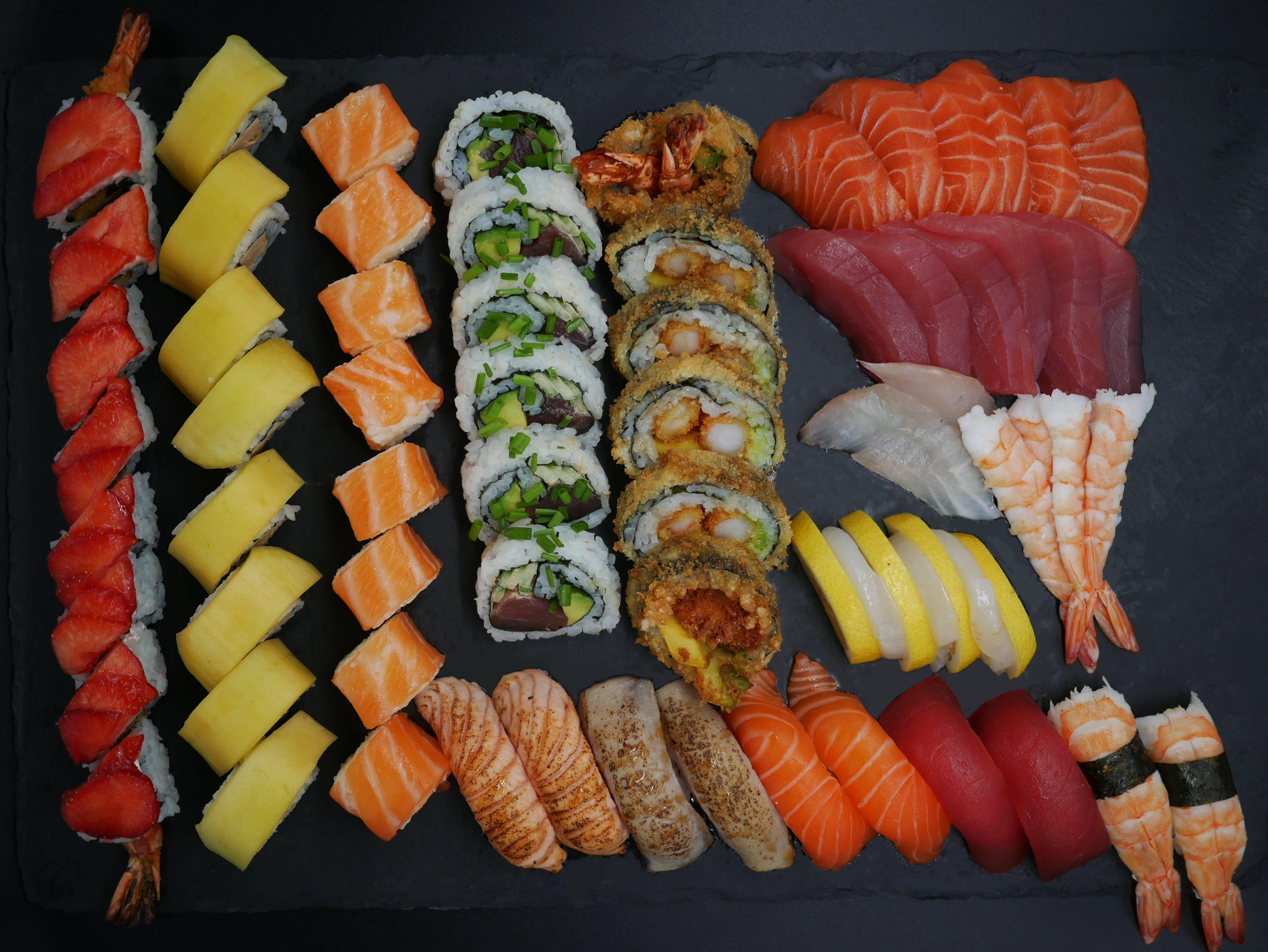UMISAQI - Asian Restaurant - Differdange 4545