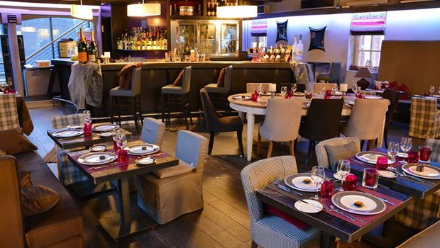 Jakob 39 s restaurant fran aise luxembourg 2165 - Chef de cuisine luxembourg ...